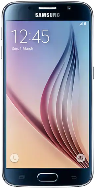Samsung Galaxy S6 Repair