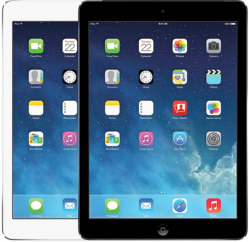 Refurbished Apple iPad Air Wi-Fi