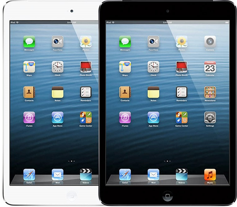 Refurbished Apple iPad Mini Wi-Fi