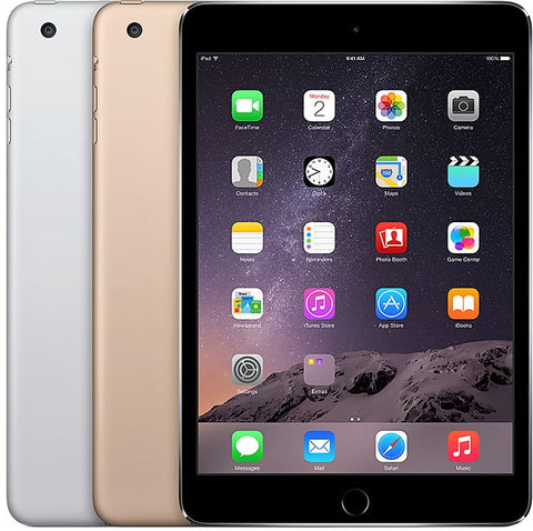Apple iPad Mini 3 Repair