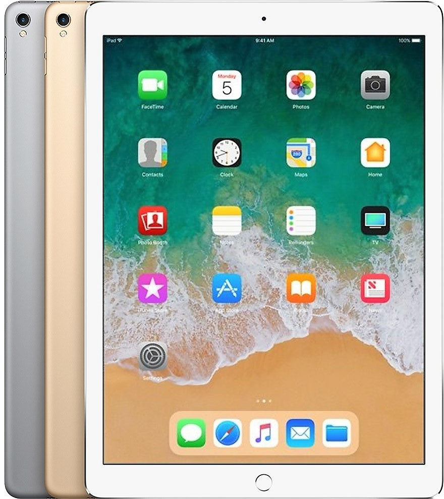 Apple iPad Pro 12.9 (2nd Gen) Repair