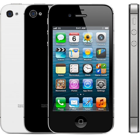 Apple iPhone 4S Repair