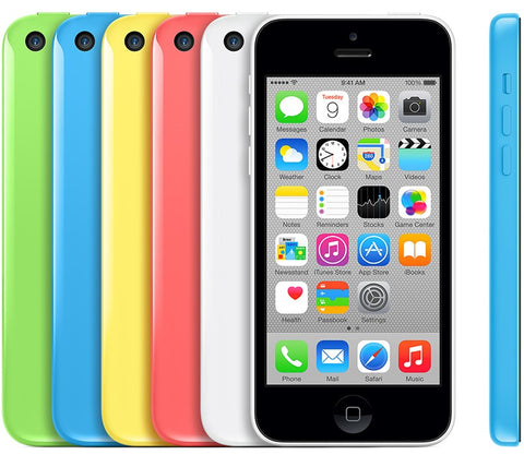 Apple iPhone 5C Repair