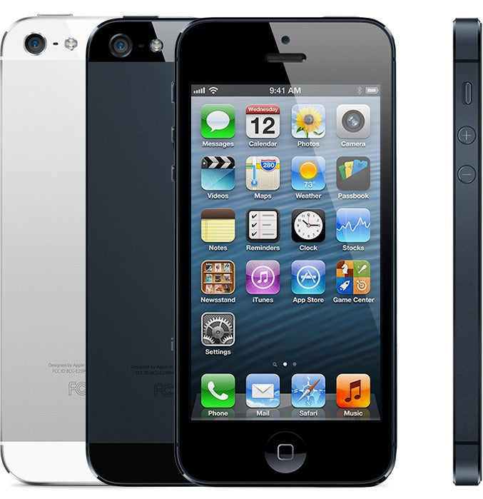 Apple iPhone 5 Repair