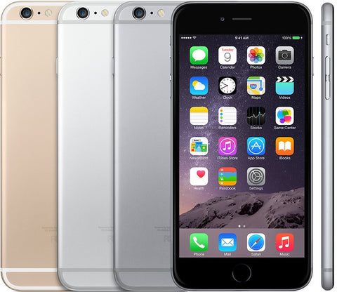 Apple iPhone 6 Plus Repair