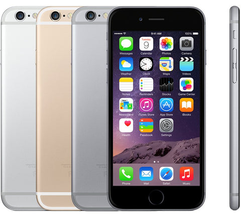 Refurbished Apple iPhone 6 Plus