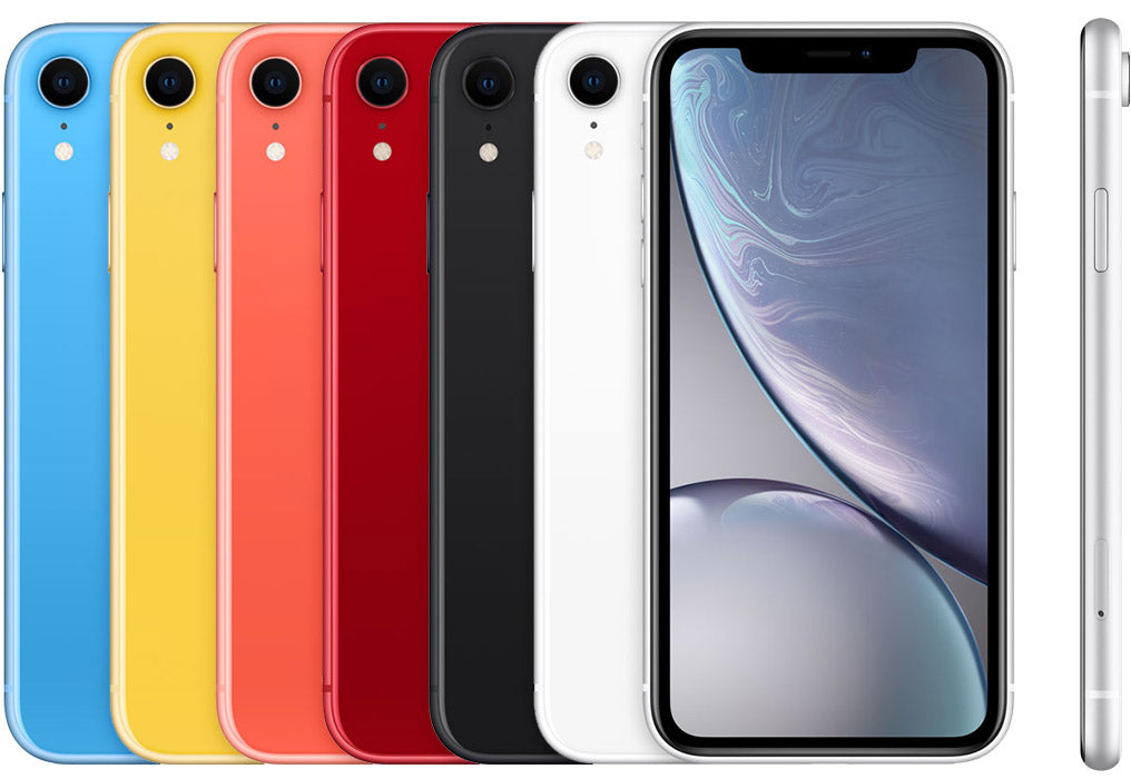 Apple iPhone XR Repair