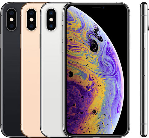 Apple iPhone XS Repair