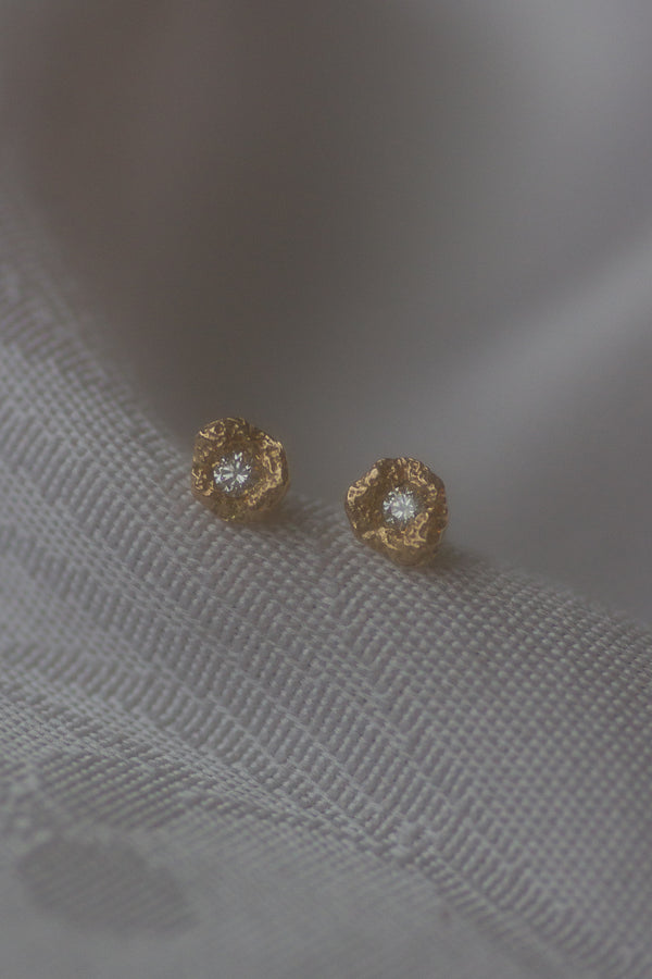 L'ORIGINE DIAMOND EARRINGS