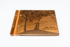 Custom Wood Wedding Photo Album - Guestbook - Scrapbook - waldengoods  - 3