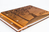 Custom Wood Wedding Photo Album - Guestbook - Scrapbook - waldengoods  - 6