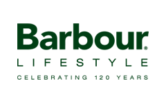 Barbour Lifestyle Collection Logo