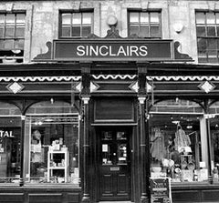 Sinclairs of Stamford Store Image