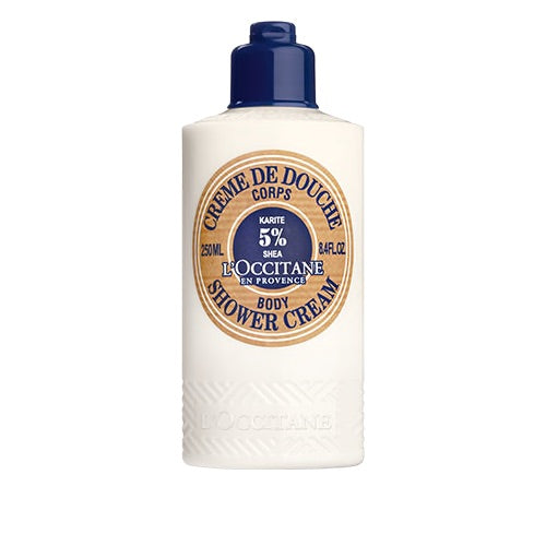 L'Occitane - Ultra Rich Shea Butter Shower Cream