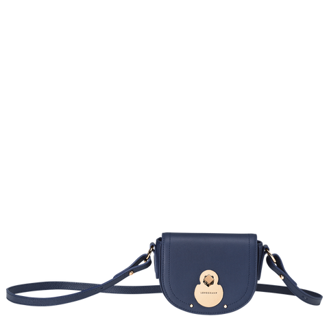 Longchamp - Cavalcade Crossbody Bag XS in Navy