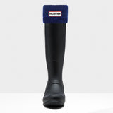 Hunter Original Tall Boot Socks in Navy
