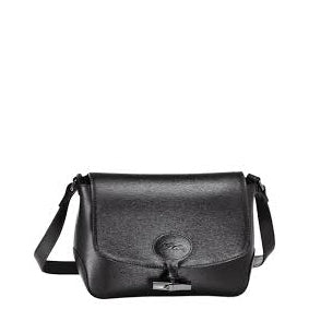 Longchamp - Roseau Crossbody Bag in Black