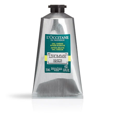 L'Occitane - L'Homme Cologne Cedrat Aftershave Gel Cream