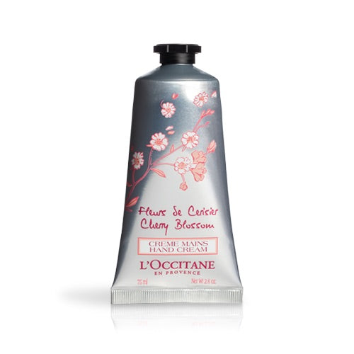 L'Occitane - Cherry Blossom Soft Hand Cream