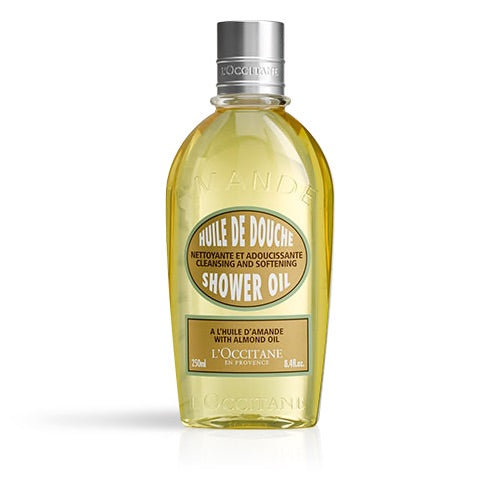 L'Occitane - Almond Shower Oil