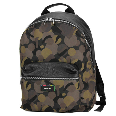 Paul Smith - Camouflage Backpack