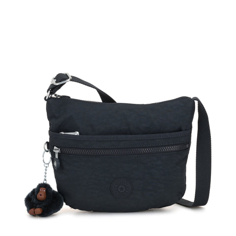 Kipling - Arto S Small Cross-Body Bag in True Navy