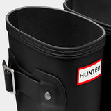 Hunter Men's Original Short Boots in Black