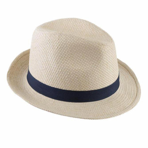 Barbour - Men's Emblem Trilby in Natural