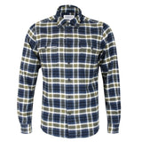 Barbour - Rowlock Tailored Fit Shirt in Willow