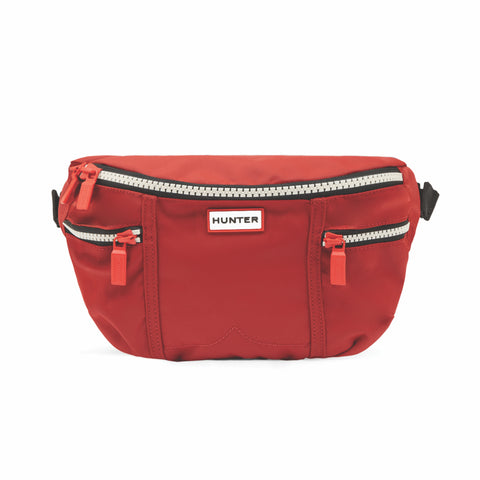 Hunter Original Bumbag in Military Red