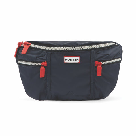 Hunter Original Bumbag in Navy
