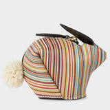 Paul Smith - Rabbit Coin Purse in Multi Stripes