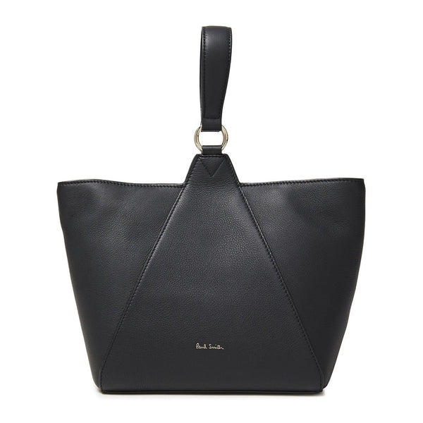 Paul Smith - Women's Bag Small Soft Tote in Black