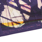 Paul Smith - Bicycle Shadow Photo Print Pocket Square - Pocket Square - Sinclairs Online - 4