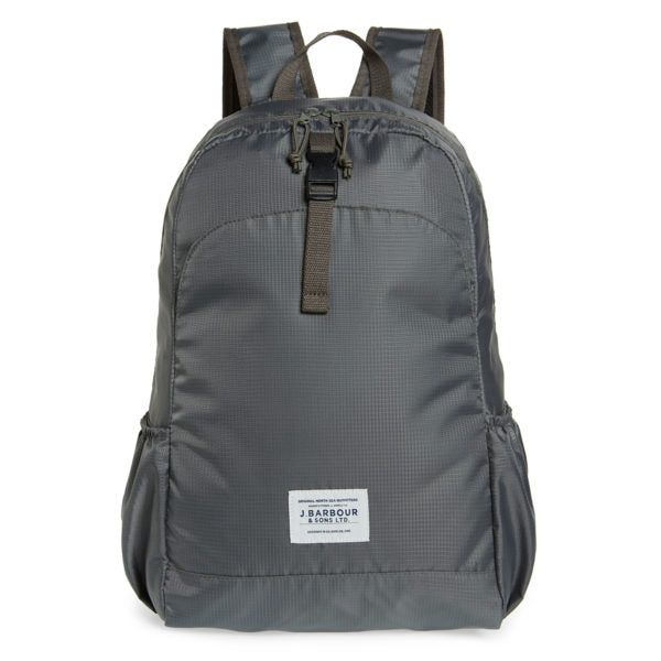 Barbour - Kilburne Backpack in Army Green