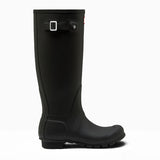 Hunter Women's Original Tall Wellington Boots in Black