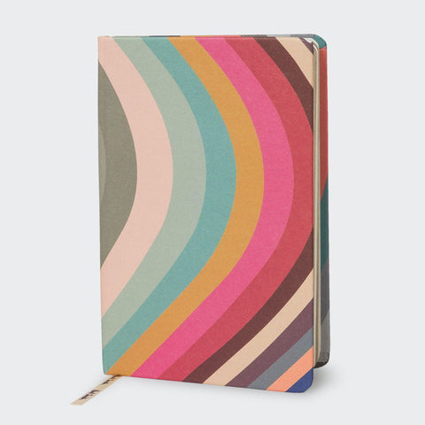 Paul Smith - Swirl Pocket Notebook