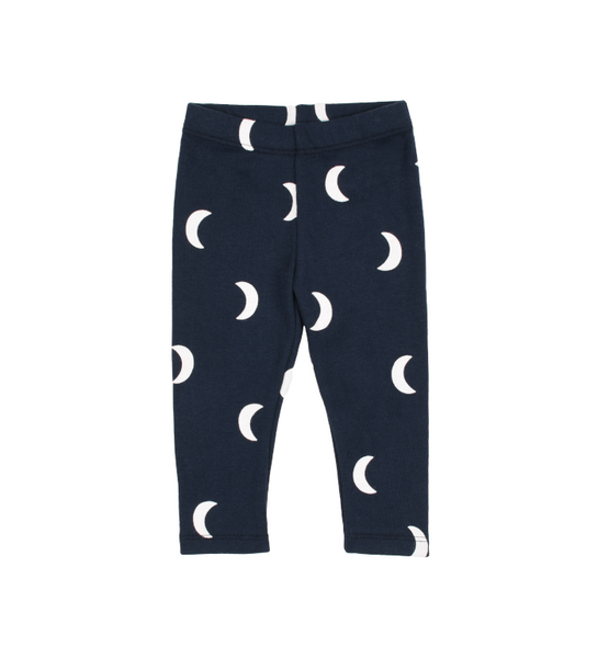 Navy Midnight Leggings