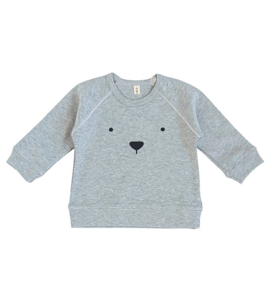 Grey Bear Sweatshirt