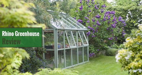 Rhino Greenhouse Review - How good is it really?