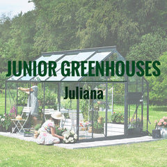 Junior Greenhouses by Juliana