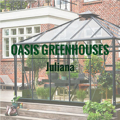 Oasis Greenhouses by Juliana