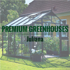 Premium Greenhouses by Juliana