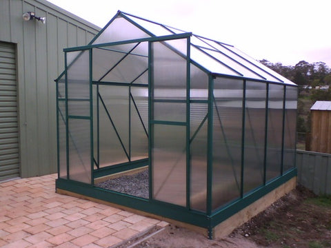 polycarbonate greenhouse image