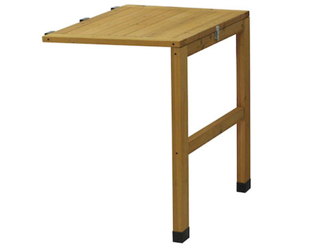 Image of Natural Color VegTrug Classic Side Table