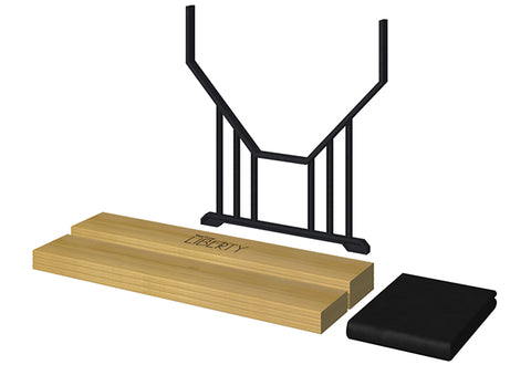 Image of Extension kit for the VegTrug Liberty Raised Bed Planter