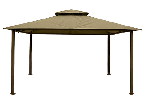 Bare Kingsbury Gazebo  with Sand Top