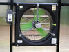 Image of Riverstone Monticello Greenhouse 8x16 - Mojave Package - exhaust fan