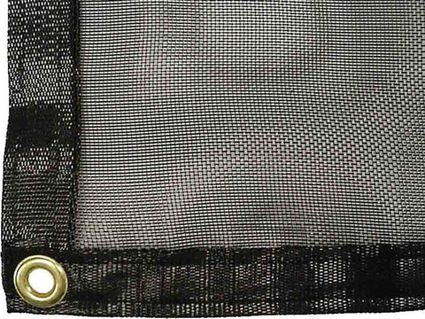 Riverstone Monticello Greenhouse 8x20 - Premium Package - shade cloth