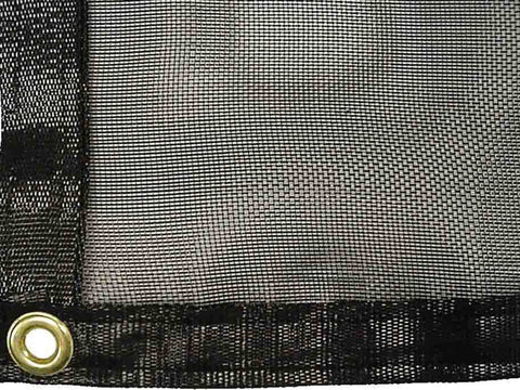 Riverstone Monticello Greenhouse 8x8 - Premium Package - shade cloth